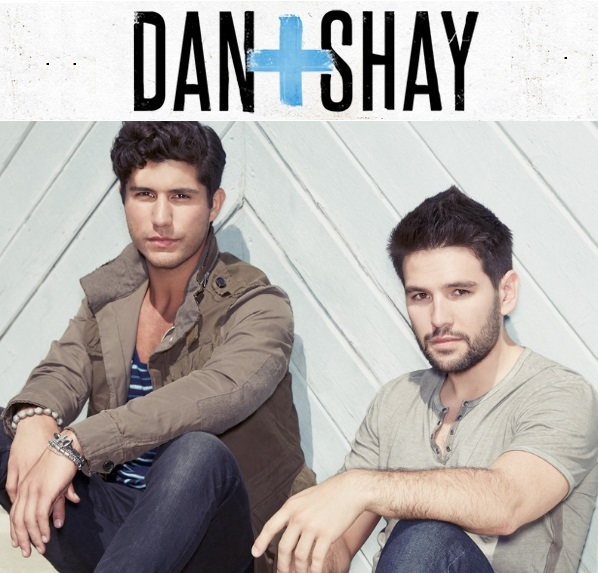 Dan + Shay Visit GMA On CD Release Day : News : Hallels