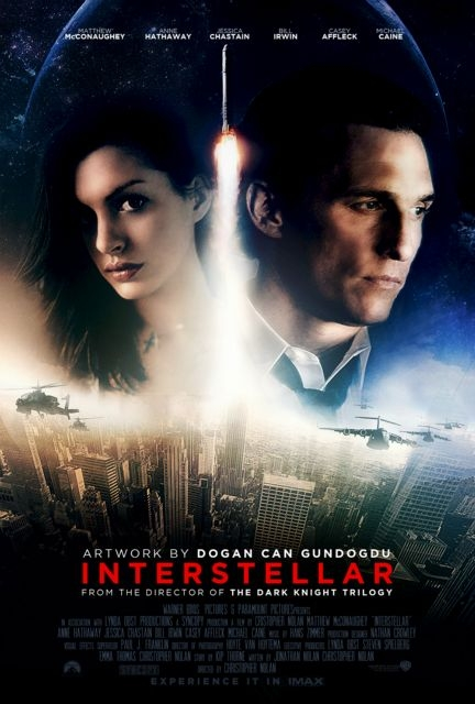 Image Result For Review Film Interstellar