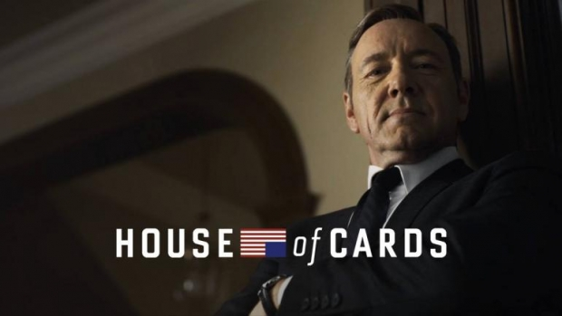 House of cards season 3 release date
