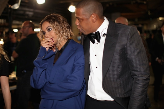 Beyonc 233 Knowles And Jay Z All The Latest News On Their