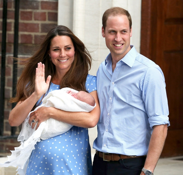 Kate Middleton Pregnant With Twin Girls, According To