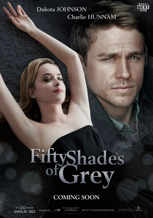 50 shades of grey movie news hot and libido arousing for Fifty shade of grey