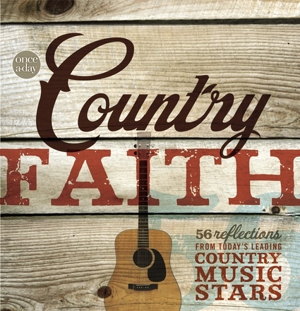 Once-A-Day Country Faith