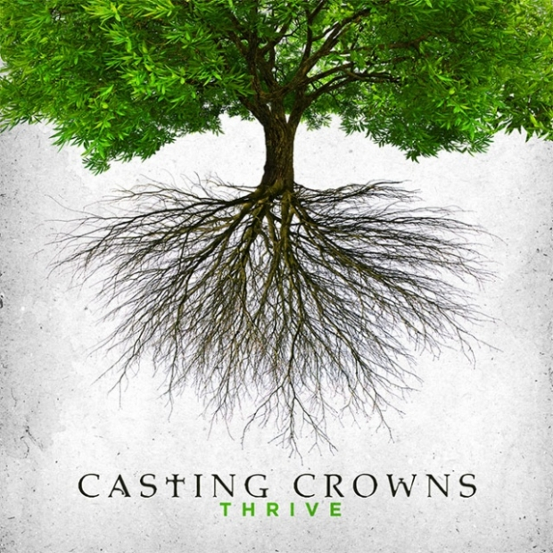 Casting Crowns: January 2014 Christian Music Releases : News : Hallels